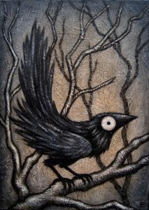 blackbirdXVI
