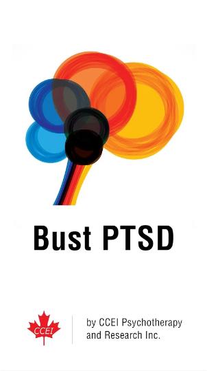 Bust PTSD
