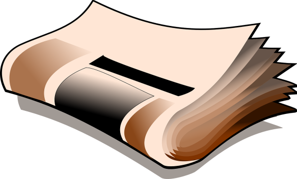 newspaper-295480_1280